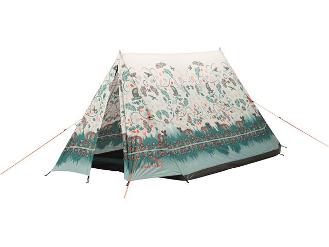 Easy Camp Daydreamer - Tente - vert/Multicolore